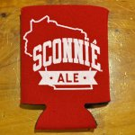 Sconnie Ale Coozie - 3.99